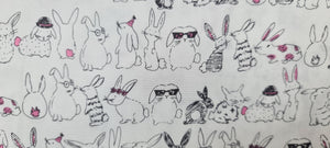 1077 Bunnies (low in stock)