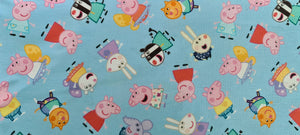 1100 Peppa Pig (low in stock)