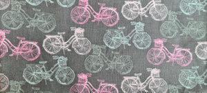 1121 Bicycle  Allover