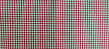 Load image into Gallery viewer, 1130 Red Checkered