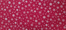 Load image into Gallery viewer, 1149 Christmas Snowflakes 3