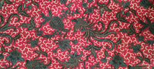 Load image into Gallery viewer, 1163 Red Batik