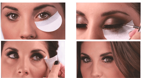 patch eye liner