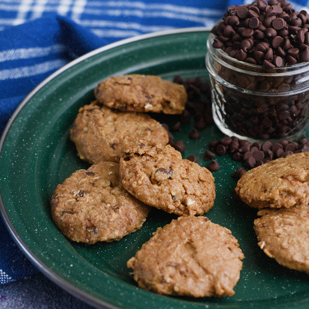 Chocolate Chip Cookie-Meals