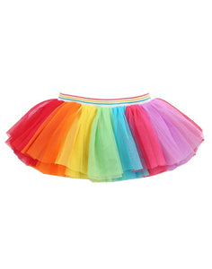 Now and Later Tutu Skirt