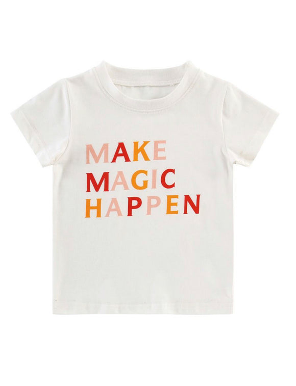 Make Magic Happen Shirt