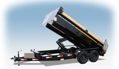 Southland Sl270 - Taurus Trailers