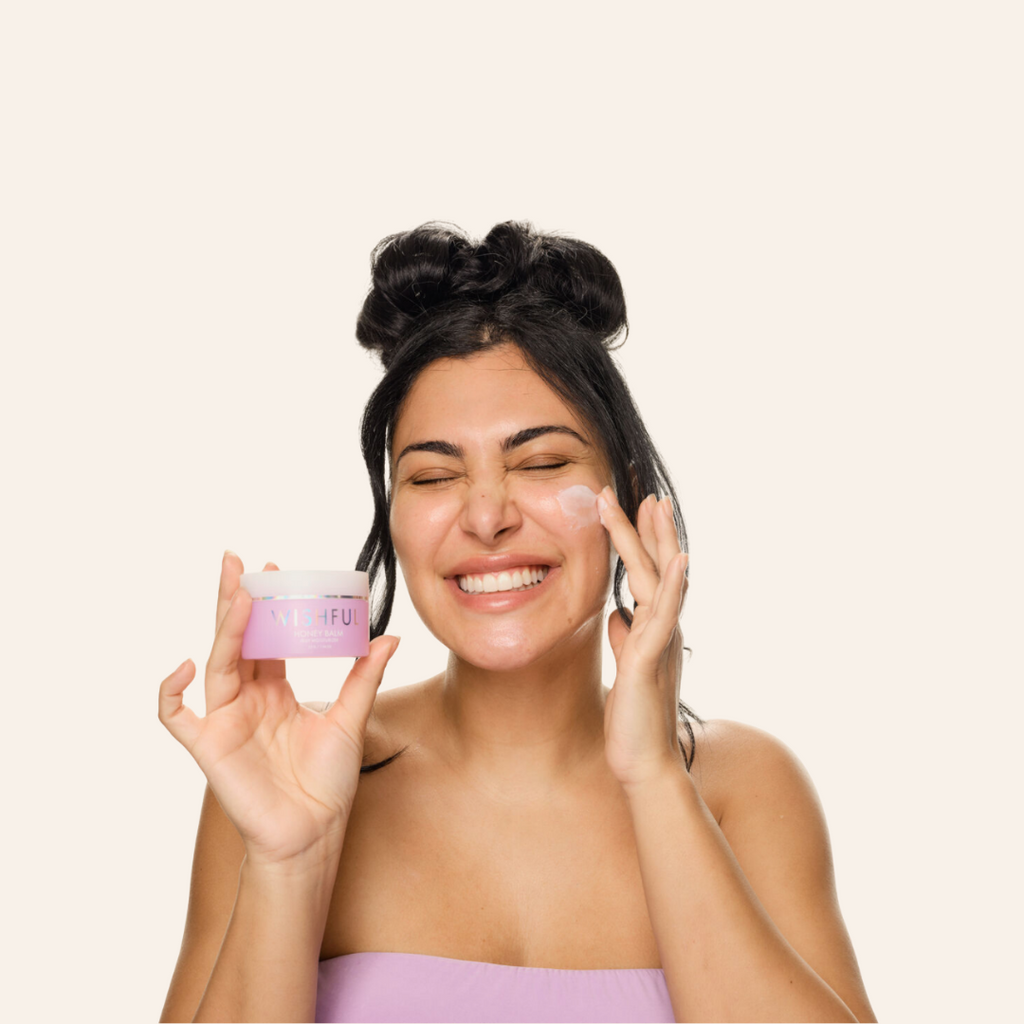 Moisturisers Containing Key Ingredient, Niacinamide