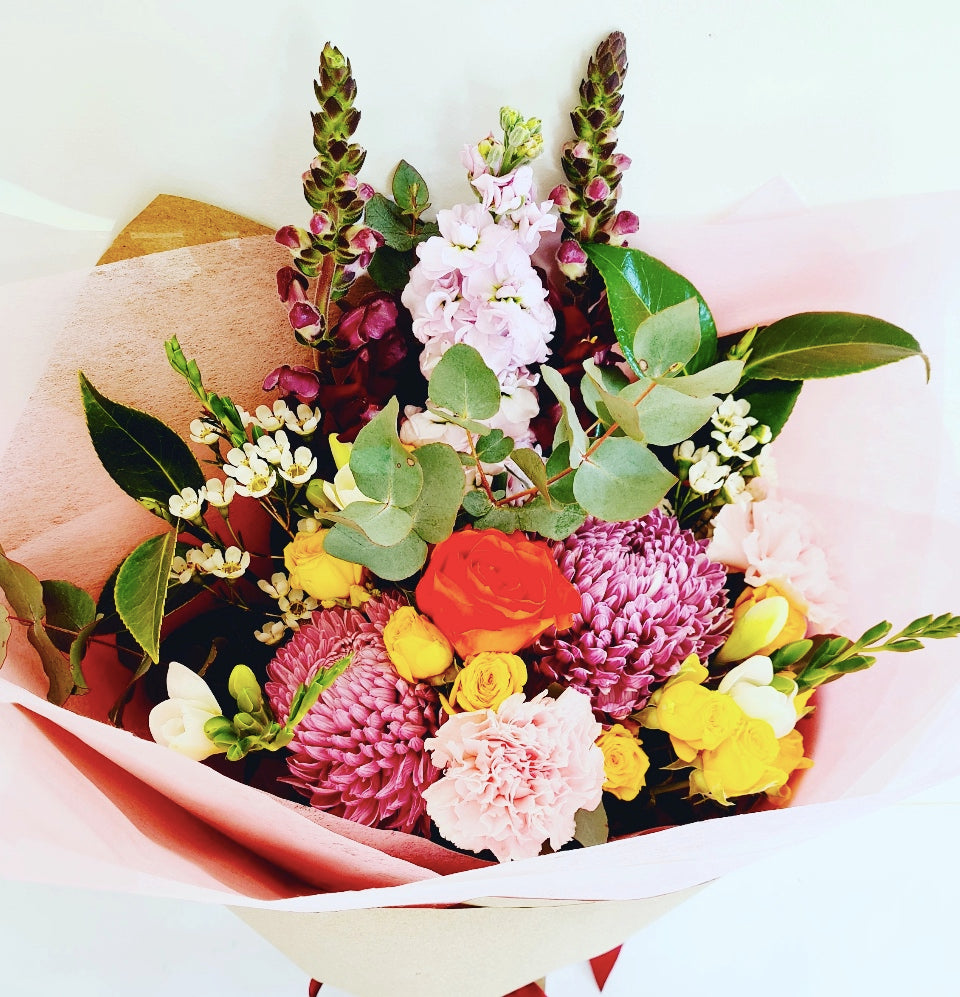 Order Flowers Online Beveridge