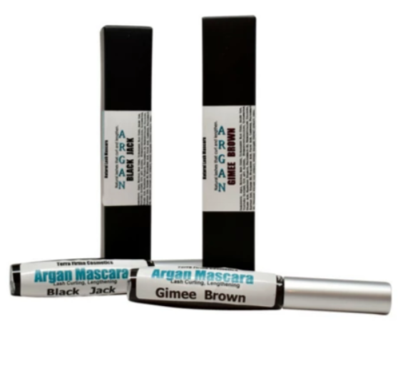 Argan Infused Mascara