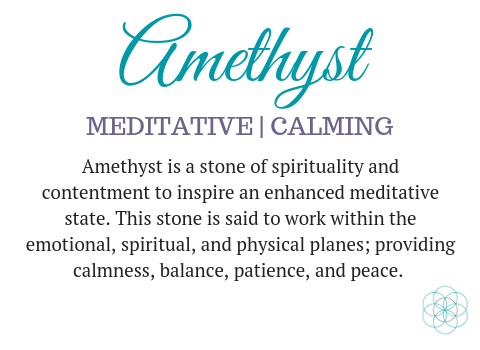 amethyst gemstone meaning aroma couture