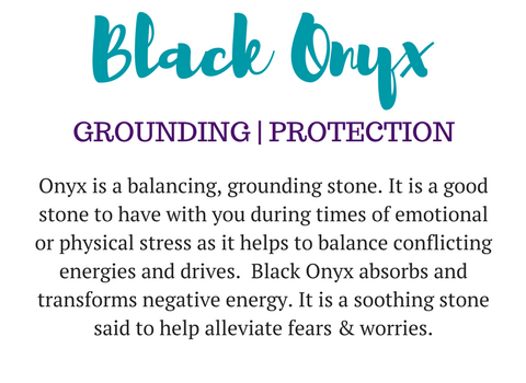 black onyx gemstone meaning aroma couture