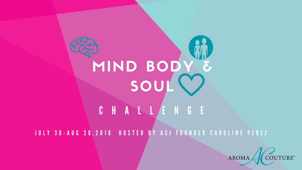 mind body and soul challenge