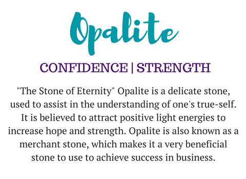 opalite gemstone meaning