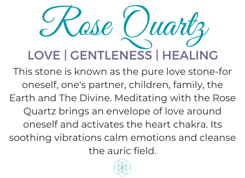 rose quartz gemstone meaning aroma couture
