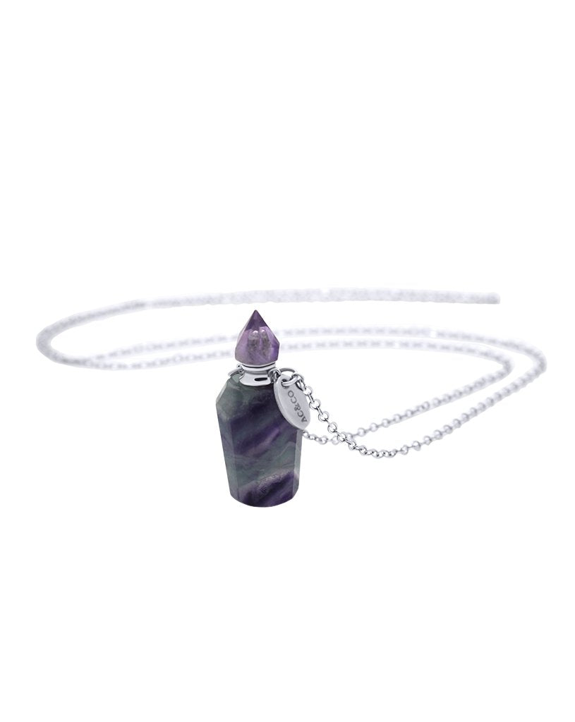 Amethyst Aromatherapy Vial