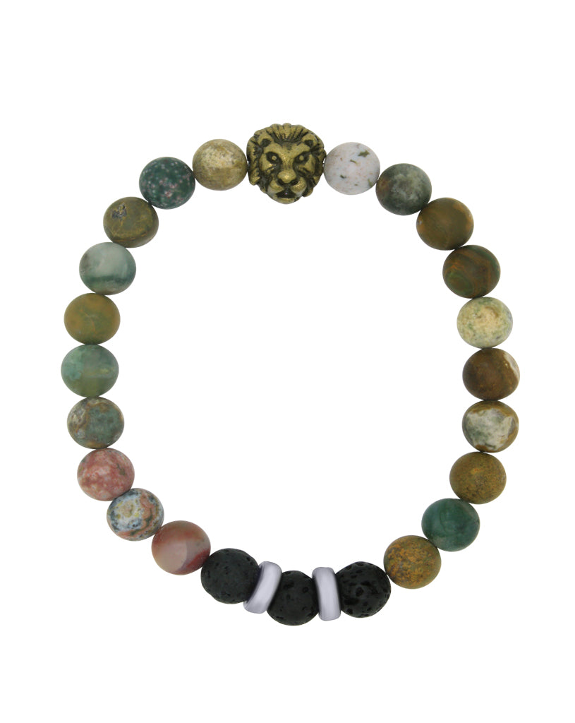 mens aromatherapy diffuser bracelet