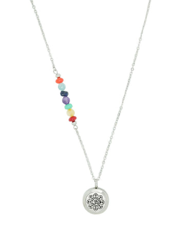 diffuser essential oil jewelry aroma couture aromatherapy chakra yoga
