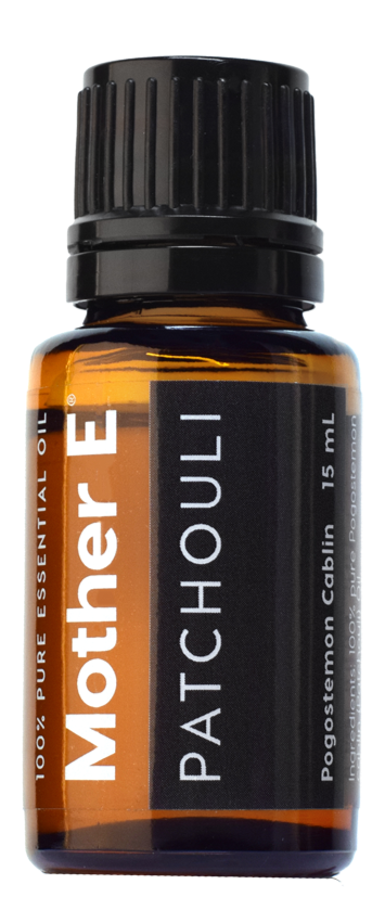 Patchouli essential oil aroma couture