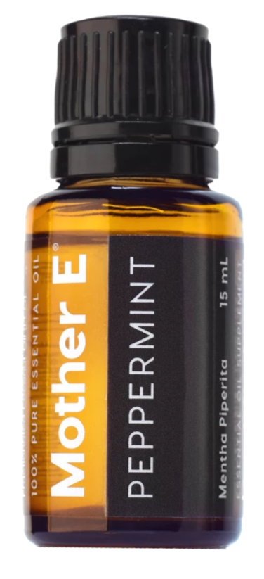 Peppermint Essential Oil 15ml