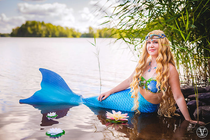 Become a Mermaid Ambassador (Adults)