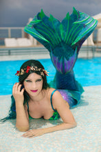 Load image into Gallery viewer, Tailmaker - Silicone Mermaid Tails