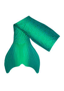 Mermaid Tail Skin (No Monofin)