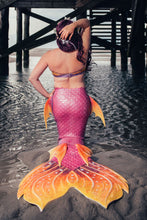 Load image into Gallery viewer, Mermaid Scales - Silicone Mermaid tails by Mermaid Kat Shop