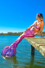 Load image into Gallery viewer, Mermaid Tails for Swimming - Silicone