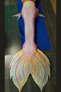 Most Amazing Silicone Tails for Mermaids