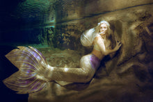Load image into Gallery viewer, Silicone mermaid tails for modelling underwater - European Mermaid Tail Creator