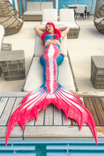 Load image into Gallery viewer, Tailmaker - Silicone Mermaid Tails Europe