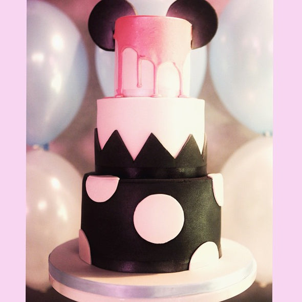 Mickey Mouse Cake - Tuck Box Cakes