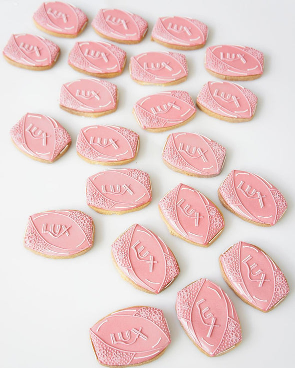 Bar Of Soap Cookies - Tuck Box Cakes
