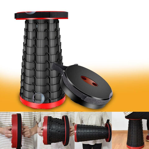 Foldable Telescopic Stools for everyday use