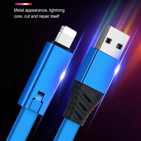 Renewable Charging Cable 3
