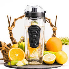 Load image into Gallery viewer, GoKeto Fruit Infuser Water Bottle