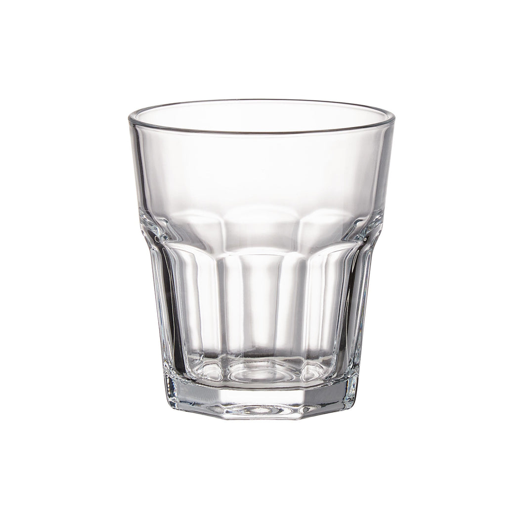 GIBRALTAR glass 2 - 240ml transparent