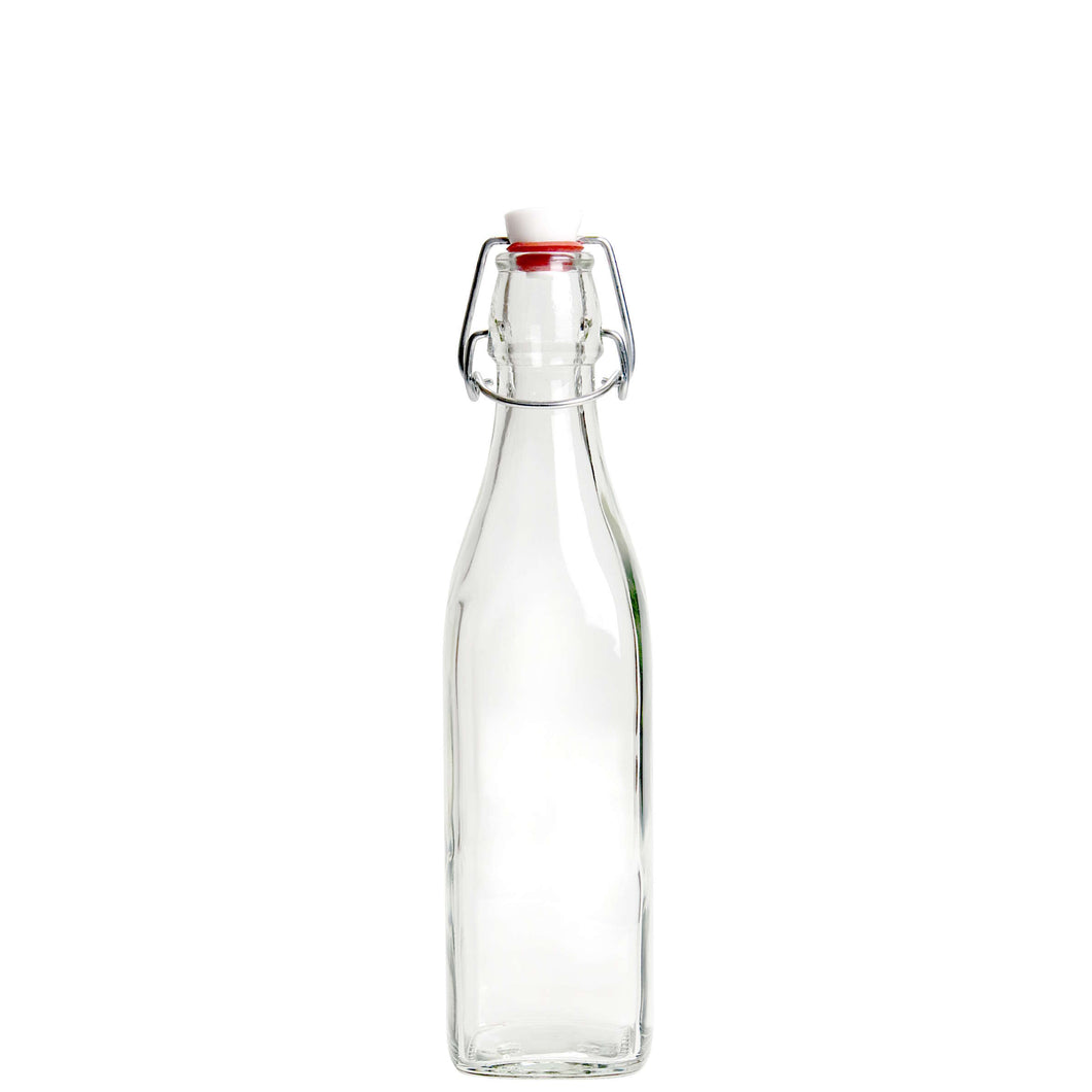 SWING Bottle 0,5l with stop