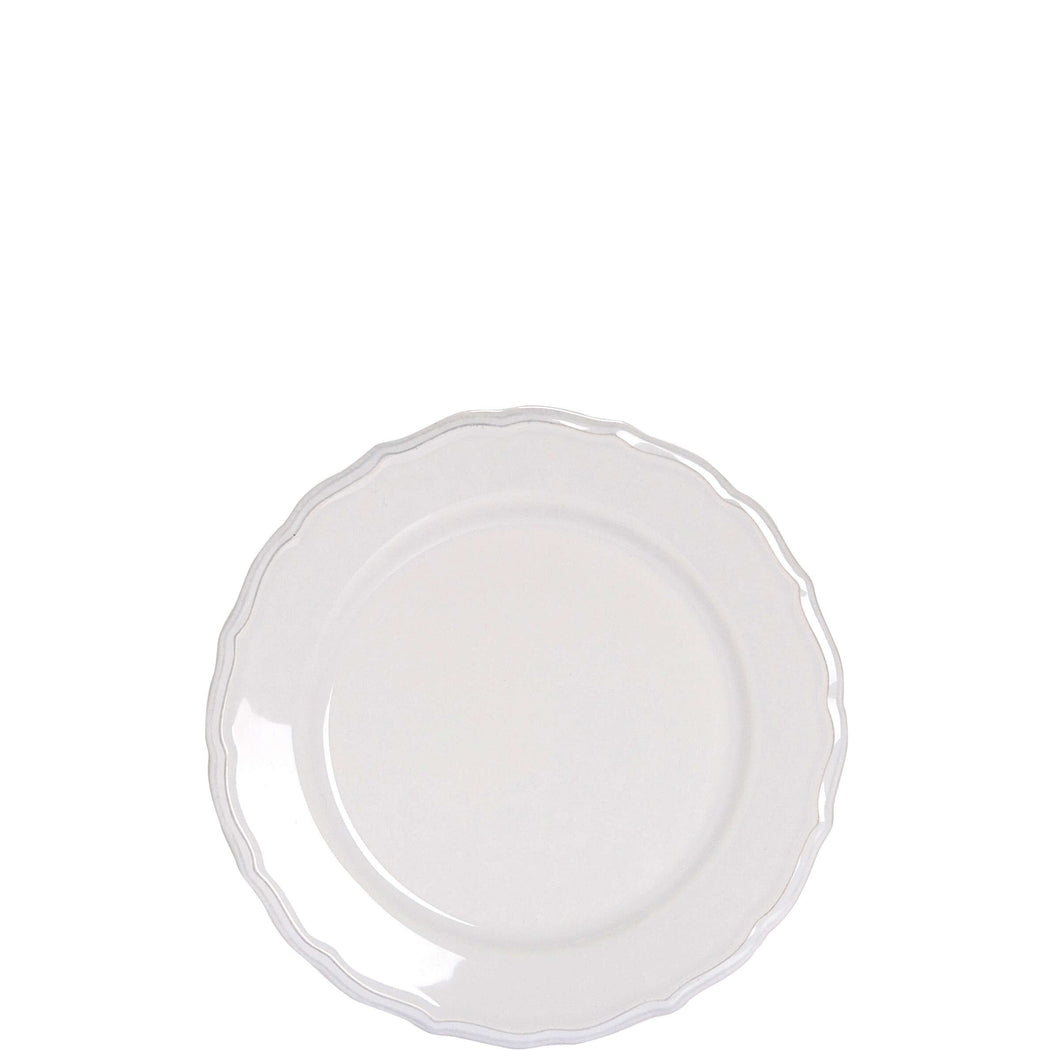EATON PLACE starter plate 21,5cm white