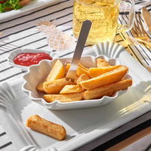 Load image into Gallery viewer, MC ROYAL french fries fork steel