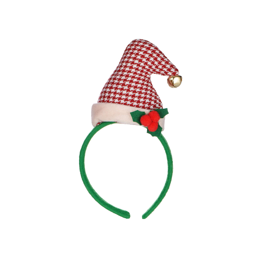 TRENDSETTER Christmas hat red-white