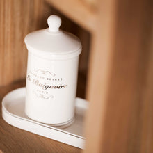 Load image into Gallery viewer, SALON BEAUTÉ storage jar lid