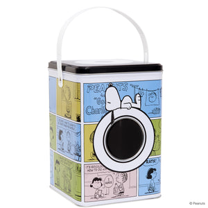 PEANUTS wash.p.Snoopy & friends