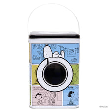 Load image into Gallery viewer, PEANUTS wash.p.Snoopy & friends