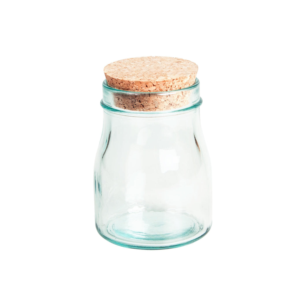 AUTHENTIC storage glass 1200ml