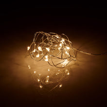 Load image into Gallery viewer, TWINE LIGHTS LED fairy light wire 20L tr