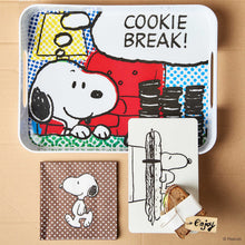 Load image into Gallery viewer, PEANUTS breakf.b.Snoppy Toast