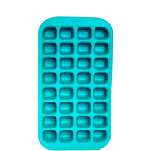 Load image into Gallery viewer, COOL DOWN maxi ice cube tray turq.