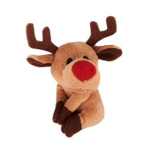FREECLIMBER magnet figure deer brown